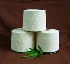 raw white, weaving, 18/1, 100% Cotton Open End yarn