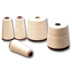 Raw White, Knitting, Weaving, 20/1 30/1 40/1, 65% Polyester / 35% Cotton