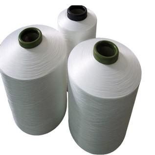 White, For weaving, 50-600, 100% Polyester Filament