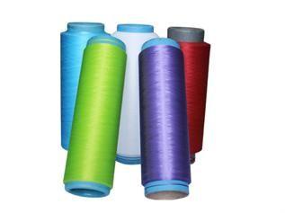 Dyed, Knitting, Weaving, Sportswear, T-Shirts, 30D/24F, 30D/36F, 30D/48F, 50D/48F, 50D/72F, 75D/48F, 75D/72F, 100D/72F, 100D/96F, 150D/96F, 150D/144F, 300D/192F, 300D/288F, 100% Polypropylene