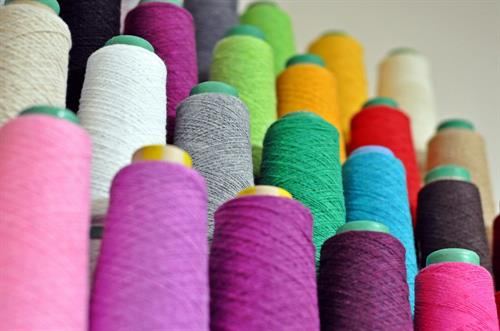 cotton Regenerated  yarn
