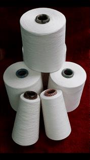 Greige, For Weaving , Ne 7/1 to 16/1, 100% Cotton Siro