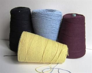 Greige, For weaving, 16s to 40s, 100% Cotton