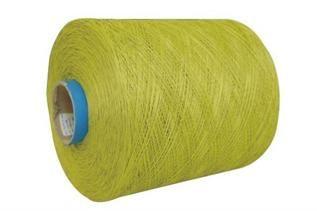 Greige, Carpet weaving, Ne: 12/4, 12/3, 100% Polyester Multifold