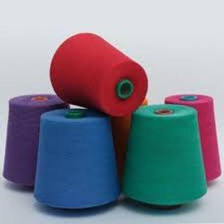 Dyed, Weaving, 12/2, 100% Acrylic