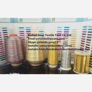Dyed, Weaving, Knitting, Embroidery, Ribbons, 150, 100% Polyester