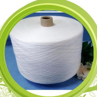 Greige, sewing, 100% virgin polyester fiber (SINOPEC Yizheng)--bright