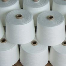 Raw white, Weaving and Knitting, 20 to 42, 100% Polyester sewing thread