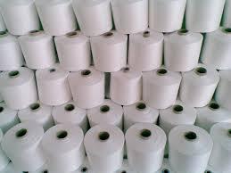 Greige, for weaving , 100% viscose ring spun