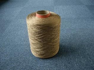 Greige, For weaving and knitting, 1000-3000, Polyester BCF