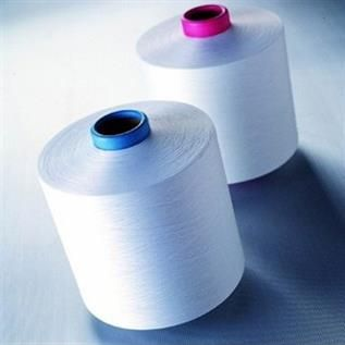Dyed / Greige, For Suiting, Shirting, RMG and Home Furnishing products, 50-600 Denier,  100% Polyester Air Jet