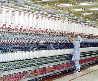 Greige, Knitting, Weaving, 6s-80s, 100% Cotton
