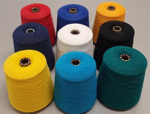 fusion yarn