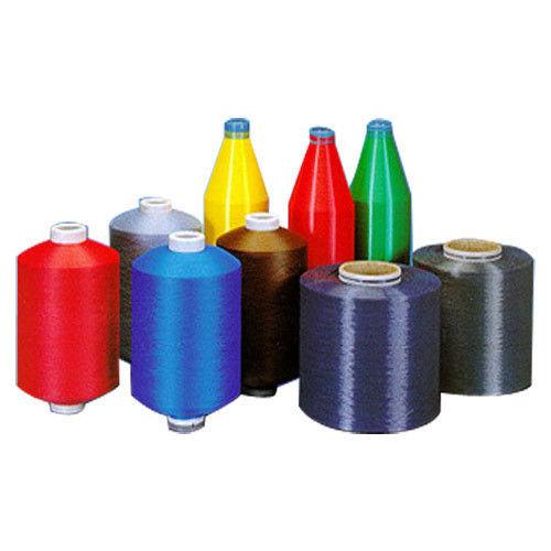Polyester Drawn Textured Slight Intermingle Yarn