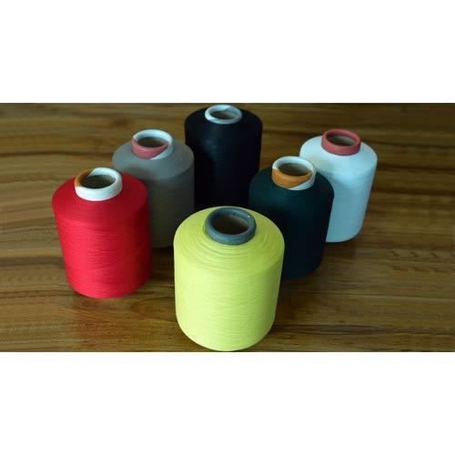 Dyed Spandex Yarn