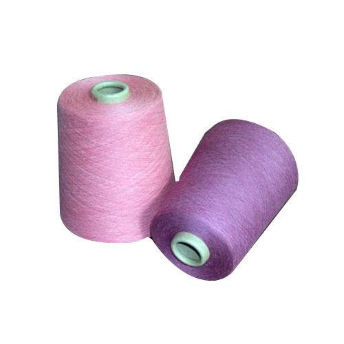Dyed 100% Polyester Spun Yarn