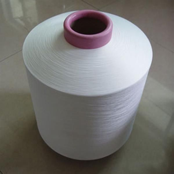 Greige 100% Cotton Compact Yarn