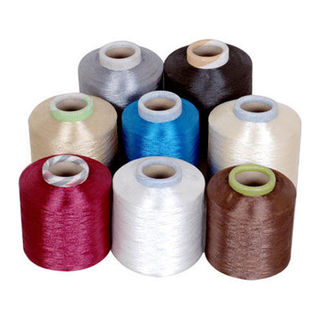 Partially Oriented Yarn(POY)