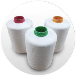 Polyester Full Draw Yarn