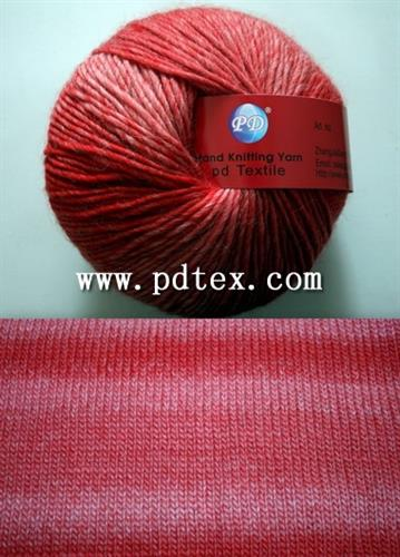Acrylic Wool Yarn