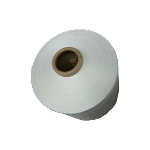 Raw White 100% Cotton Yarn