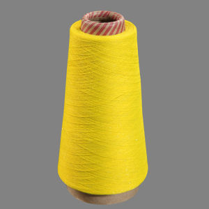Dyed Viscose Yarn