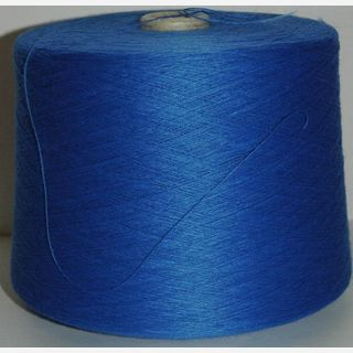 acrylic nylon color lurex yarn
