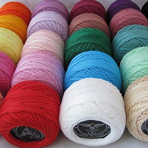 Knitted Bamboo Yarn