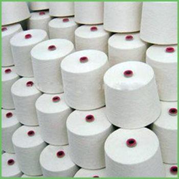 Lyocell / Cotton yarn-Blended yarn