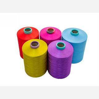 Drawn Texture Yarn (DTY)-Filament yarn