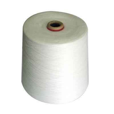 Polyester Spun Yarn.