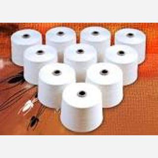 Cotton Yarn-Spun yarn