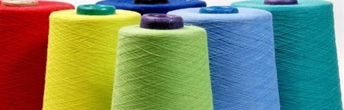 Polyester / Cotton Yarn-Blended yarn