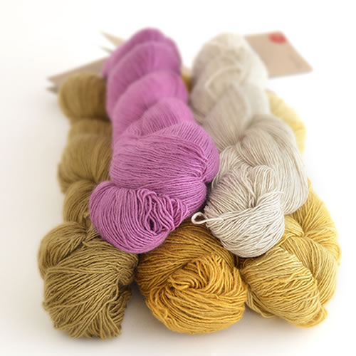 Cashmere Yarn