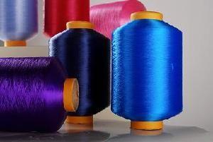 Nylon Crimped Yarn