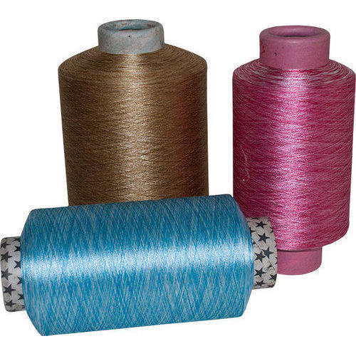 Polyester / Cotton Recycled Yarn