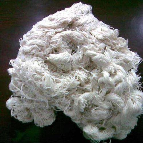 Melange Cotton Yarn Waste