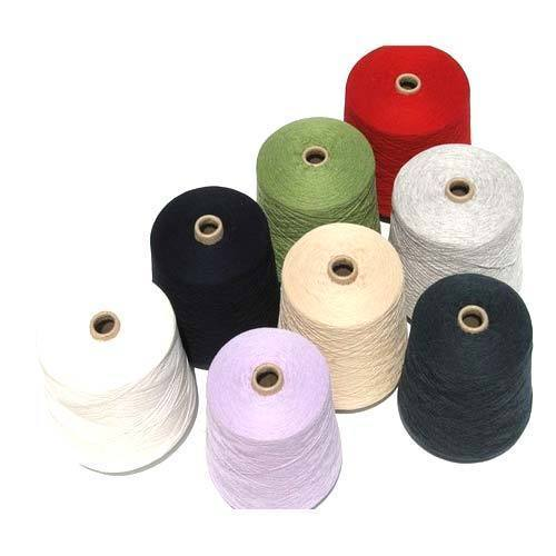 Dyed Chenille Yarn