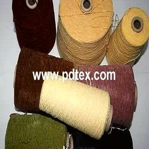 Flexible Chenille Yarn Exporter
