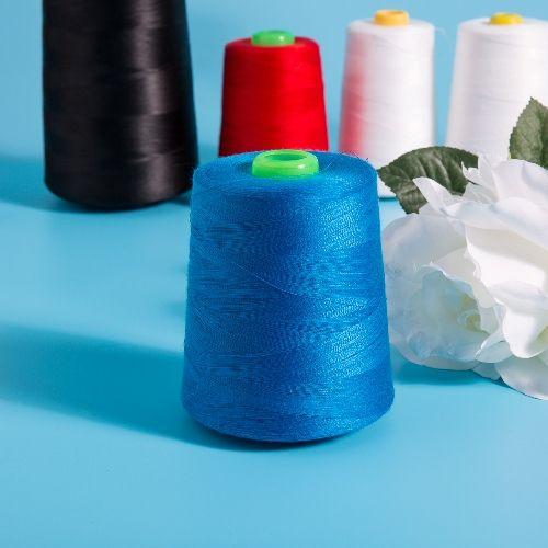 Catonic Polyester Yarn