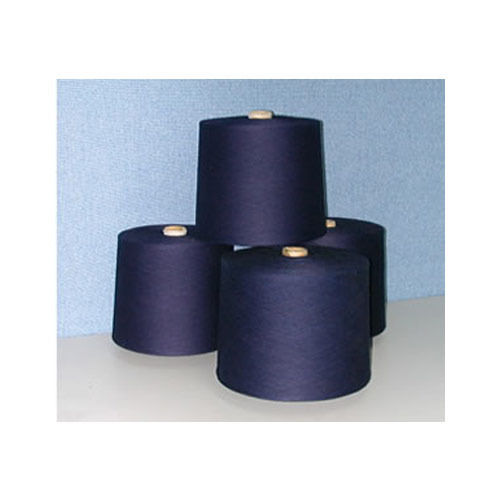 Combed Polyester / Cotton Blended Yarn
