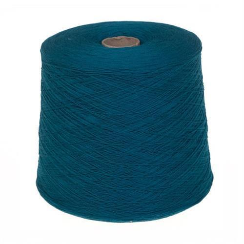 Polyester / Cotton Slub Yarn