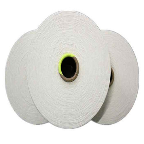 Combed Organic Cotton Yarn