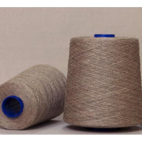 Dry Spun Linen Yarn