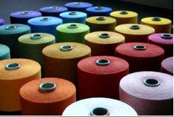Knitted Polyester Viscose Yarn