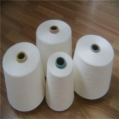 Core Spun Rayon Yarn