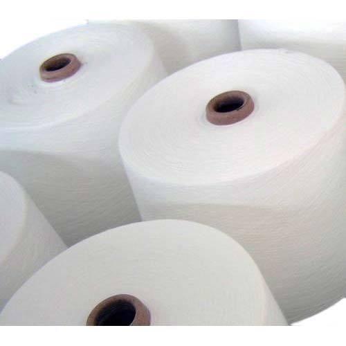 Tencel Lycra Carded Yarn