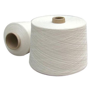 Cotton Yarn Combed Weaving Manufacturer India