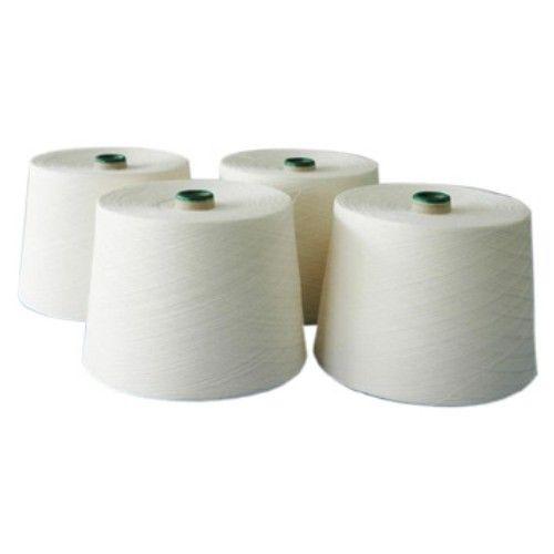Natural Viscose Yarn