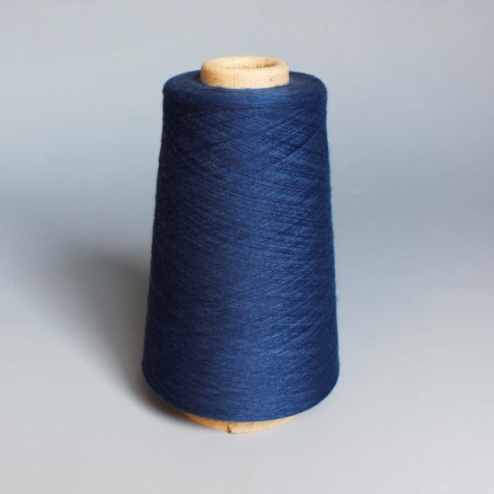 Polyester / Viscose Blended Yarn